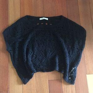 Never worn Abercrombie sweater